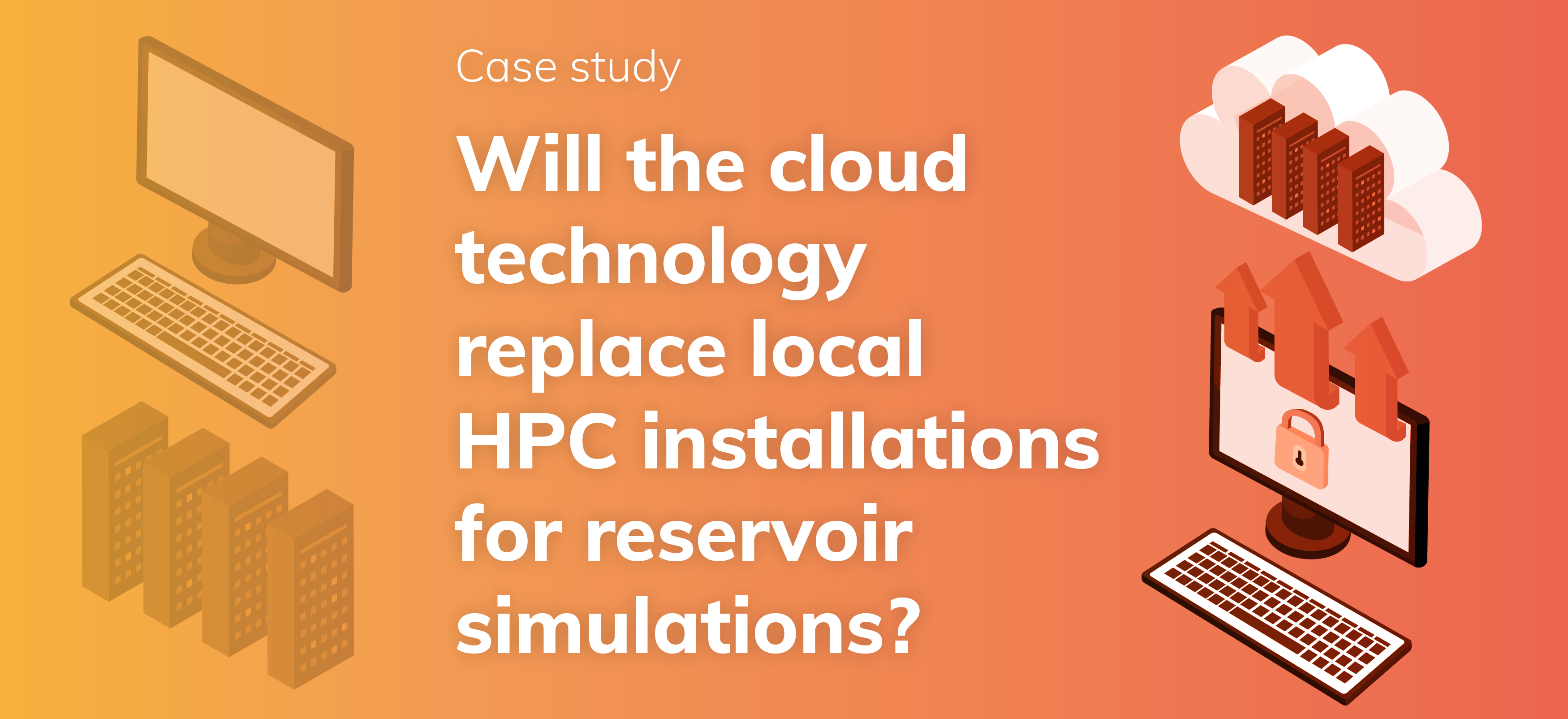 Cloud Simulation - case study