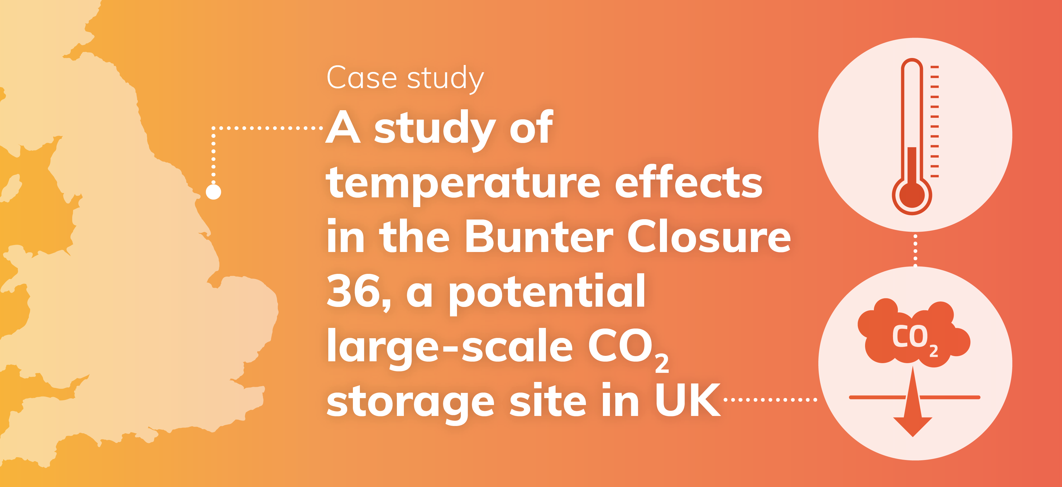 CO2 Storage - case study