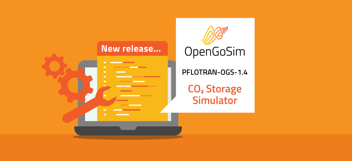 PFLOTRAN-OGS-1.4 released
